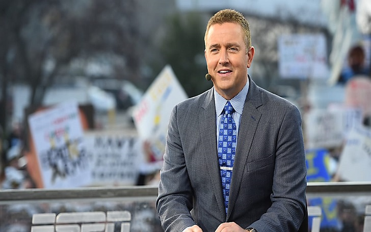 Kirk Herbstreit Wins $500,000 For Charity With Accurate Throw: Details