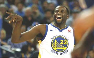 NBA Player Draymond Green Responds to Stand-Up Comedian Dave Chappelle Special