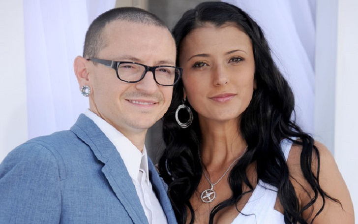 Chester Bennington's Wife Talinda Bennington Reveals Plans for Birthday Memorial