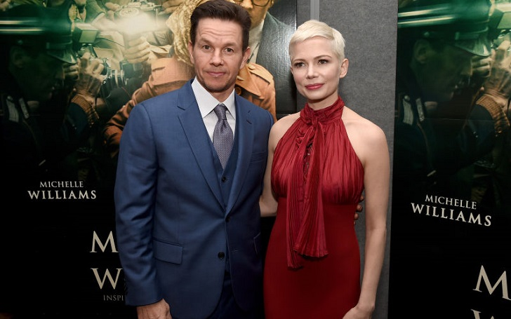Mark Wahlberg Paid $1.5 Million, Michelle Williams Got Less Than $1,000 for 'All the Money' Reshoot