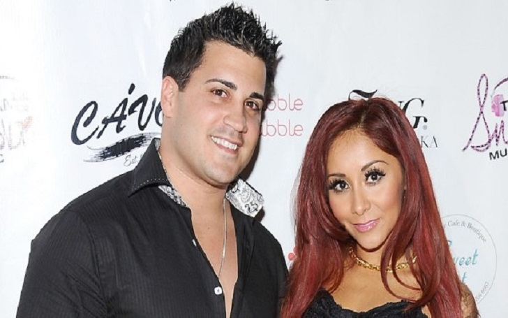 Nicole 'Snooki' Polizzi's Husband Jionni LaValle Denies Their Rumors of Separation