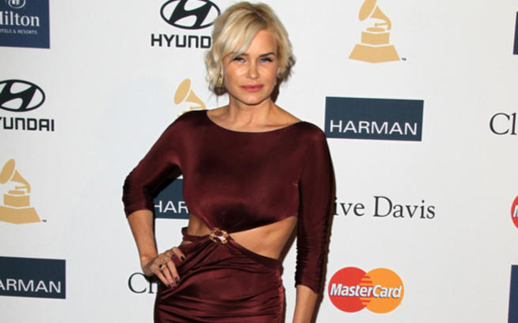 Yolanda Hadid Confirms She is Dating her New Boyfriend after Divorce from David Foster