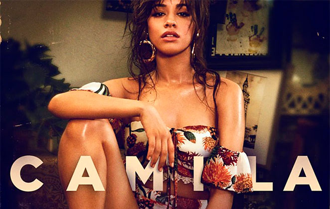 Album of the Week: Camila Cabello's Debut Album 'Camila' Review