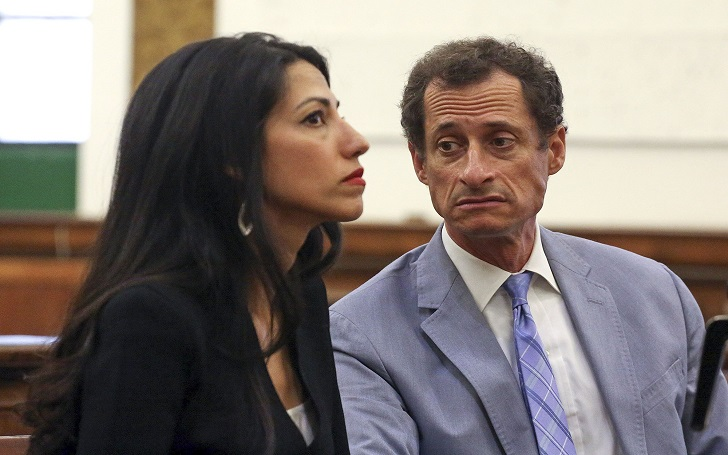 Huma Abedin and Anthony Weiner Will Settle Divorce Out Of Court: Details