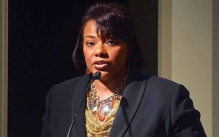 Donald Trump's presidency is an opportunity for the US to 'correct itself'; Bernice King