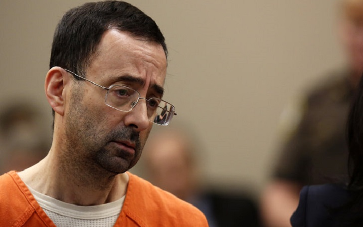 Gymnastics Doctor Larry Nassar's Victims Speak, Simone Biles says Dr Nassar Abused her
