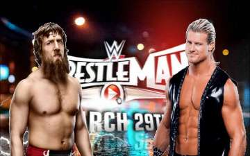 Shock Alert! Dolph Ziggler and Daniel Bryan will probably quit WWE in 2018