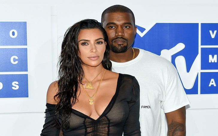 Kim Kardashian and Kanye West Become Parents of Third Child