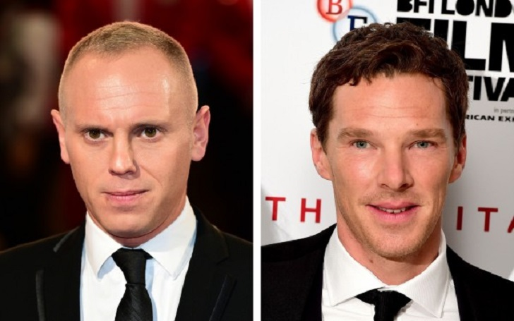 Robert Rinder aka Judge Rinder splits from husband Seth Cummings; Married by Benedict Cumberbatch