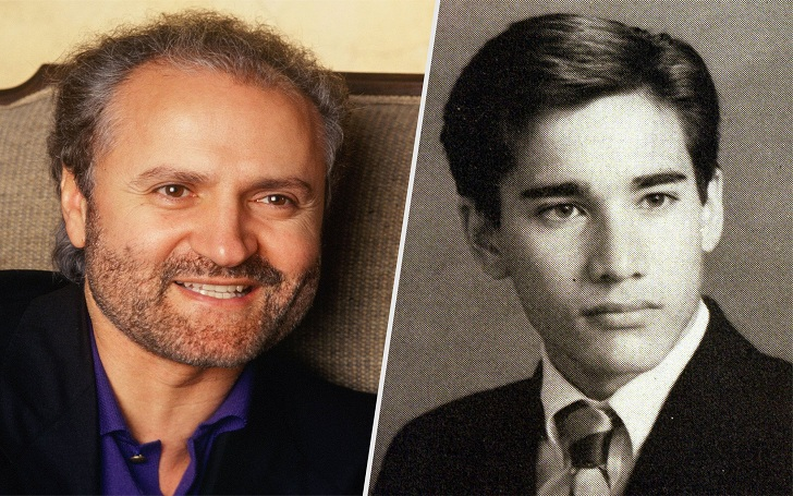 The Relationship Story About Gianni Versace and Andrew Cunanan