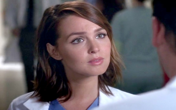 Grey's Anatomy's New Episode Raises Domestic Violence Issue: What are its Fans Doing on Twitter?