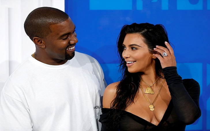 Kanye West's Wife Kim Kardashian On Why She Hired A Surrogate for Third Child
