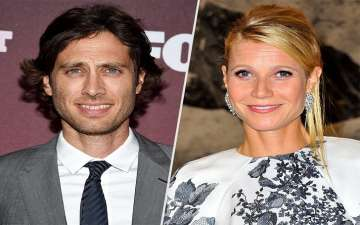 Brad Falchuk's Engagement Ring to Fiancee Gwyneth Paltrow