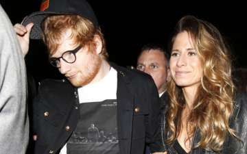 'Shape Of You' singer Ed Sheeran is engaged to Cherry Seaborn; Everything we know about her
