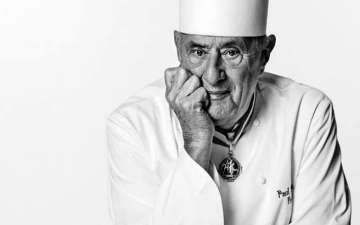 'The Epitome of French Cuisine' Paul Bocuse Dies at 91