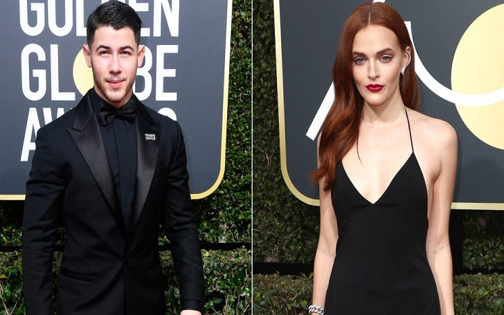 Orange Is the New Black star Madeline Brewer Denies that She is Dating Nick Jonas