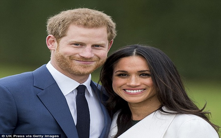 Its Official: Prince Harry, Meghan Markle won't Invite Obama to Royal Wedding to Avoid Trump's Fury