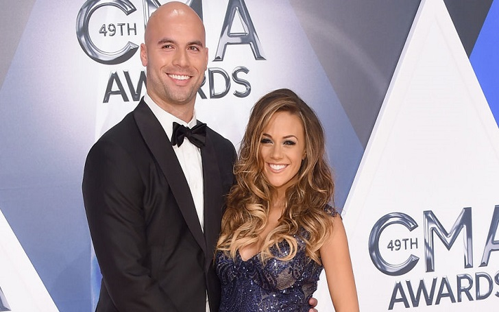 Jana Kramer and Husband Mike Caussin Working On Their Marriage Despite Mike's Alleged Infidelity