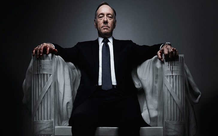 Kevin Spacey Costs Netflix Millions
