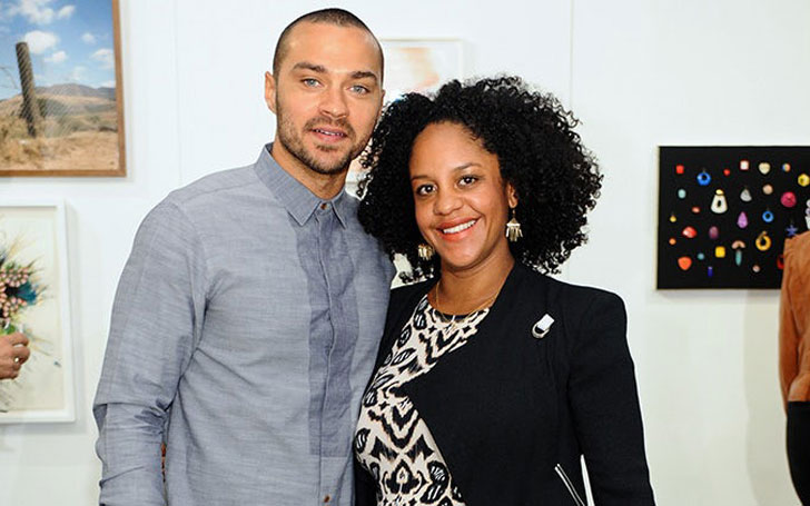 Jesse Williams to Pay Former Wife Aryn Drake-Lee $50k Monthly in Spousal Support