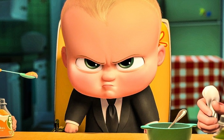 Boss Baby Oscar Nomination Angers Twitter Users