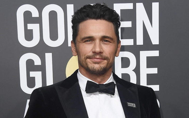 James Franco's Accusers Come Out, Want him to Apologize