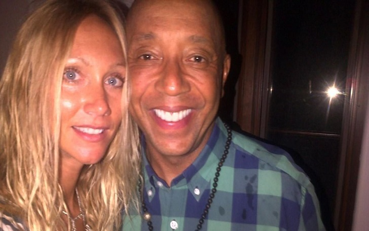 Russell Simmons Accused by Eighth Woman of Sexual Assault, Sued for Millions for Allegedly Raping