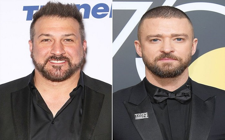 NSync's Reunion With Justin Timberlake at Super Bowl: Think Twice!!