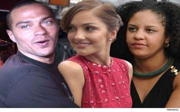 Jesse Williams Splits with Girlfriend Minka Kelly after Divorcing Wife Aryn Drake-Lee