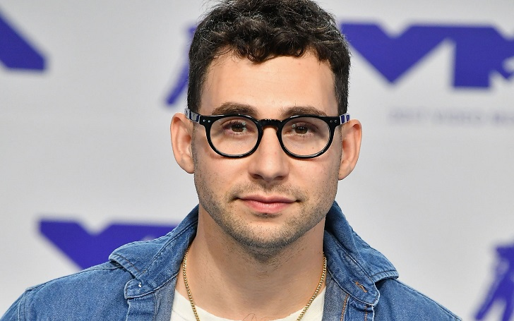 Jack Antonoff Is Dating A New Girlfriend Carlotta Kohl After The Split With Lena Dunham