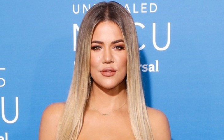 Khloe Kardashian Reveals About Pregnancy Cellulite: 'It's Way More Prominent'