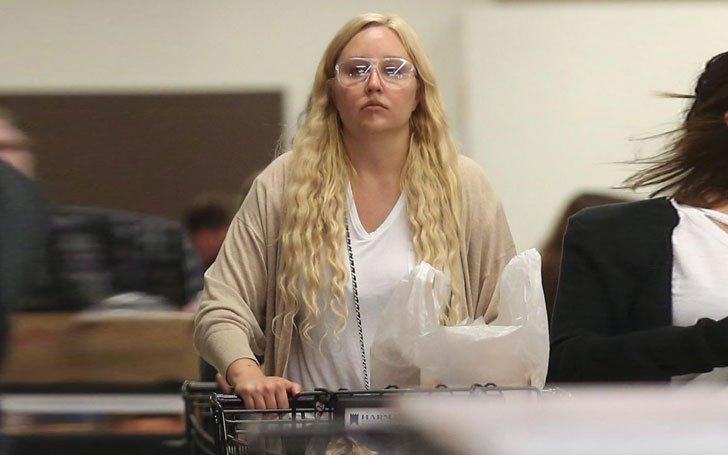 ALL That Star Amanda Bynes Planning Comeback: Wants to ...