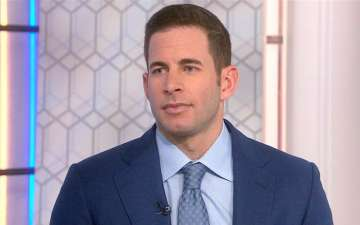 'Flip or Flop' Star Tarek El Moussa's New Show 'Pick Me Up' Project Begins on Monday