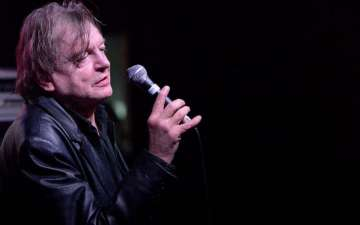 English Musician Mark E. Smith Dies at 60