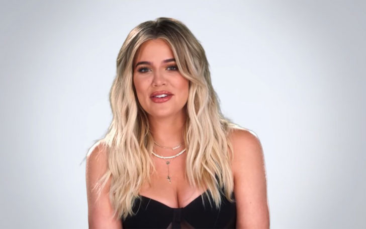 New 'KUWTK' Promo: Khloe Kardashian Reveals Her Pregnancy to Family