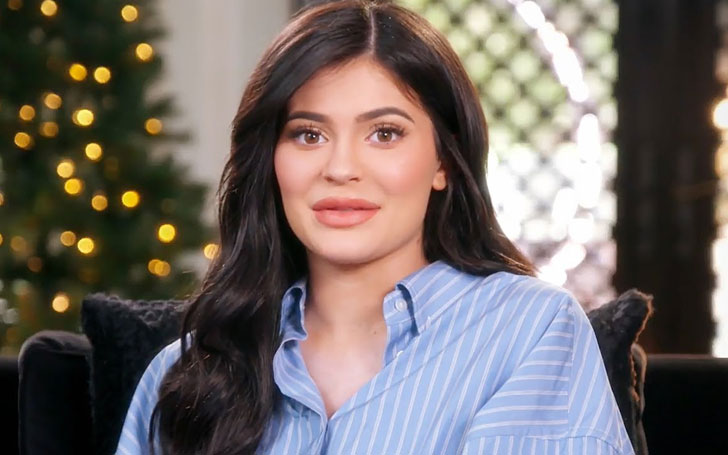 Keeping Up With the Kardashians' Kylie Jenner Is 'Nervous And Excited':  Approaches Motherhood