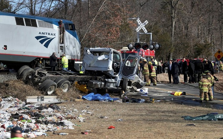 Train Carrying Congress Members Hits Truck Leaving 1 Person Dead: Details
