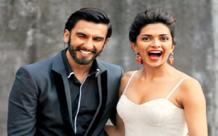 Deepika Padukone And Ranveer Singh Are About to Get Married on January 5: Is This True?