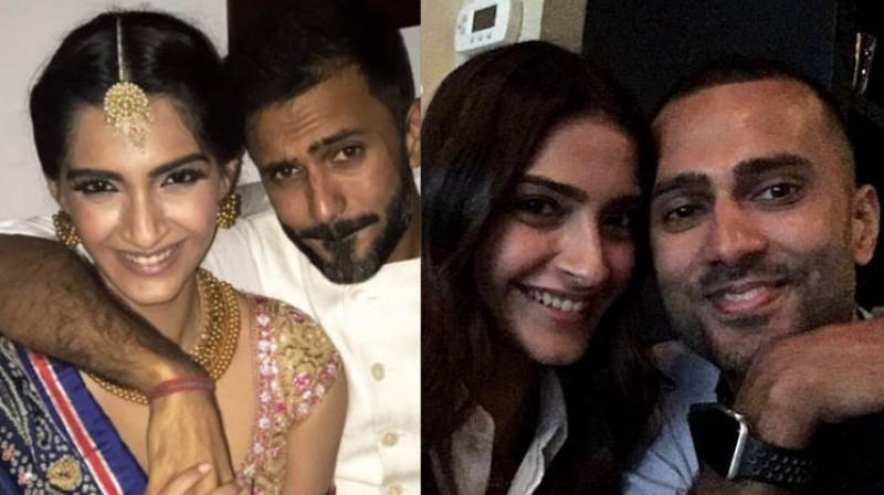 Sonam Kapoor Is About to Marry Long-Term Boyfriend Anand Ahuja This Summer