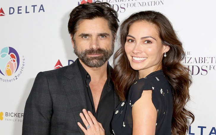 Thief Steals $165,000 Worth's Jewelry From John Stamos' Fiancée Caitlin McHugh Day Before Wedding