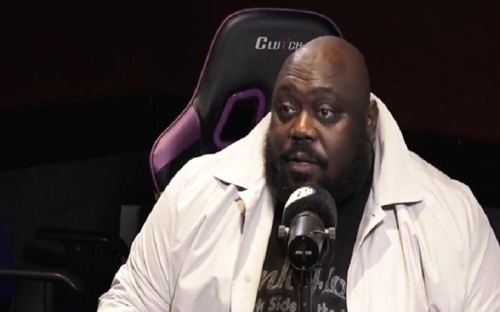 Actor Faizon Love Says Kevin Hart Is A Better Comedian Than Dave Chappelle