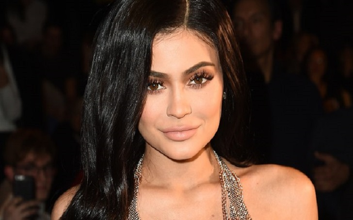 Kylie Jenner Reveals Daughter's Unique Name Via Instagram: See The First Photo