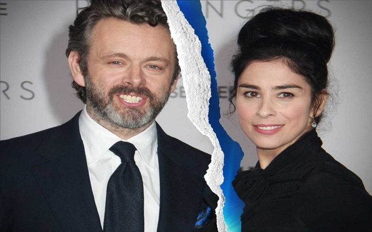 Sarah Silverman And Michael Sheen Breaks Up After Four Years of Dating