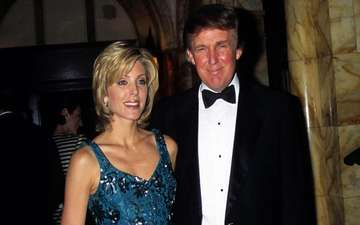 Marla Maples 'never said' She Had The 'best sex' of Her Life With Ex-Husband Donald Trump