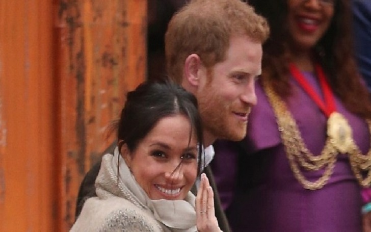 Meghan Markle and Prince Harry to Travel to Scotland Ahead of Valentine's Day