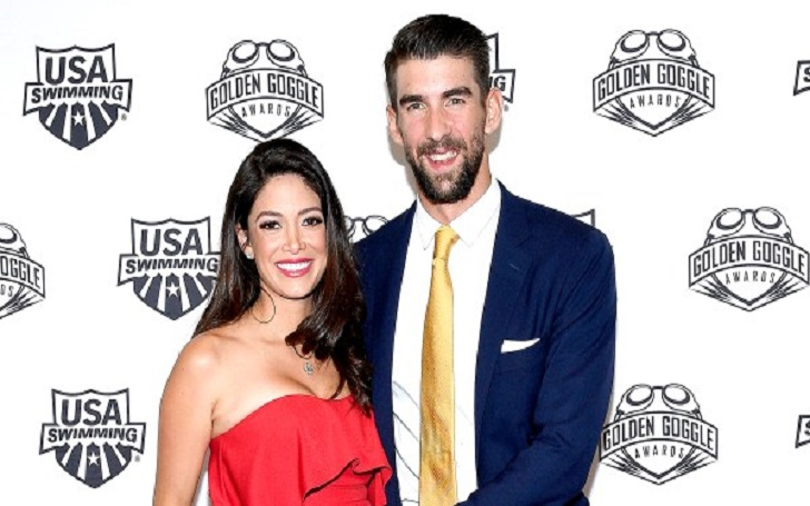 Michael Phelps Preparation for His Child No. 2 With Nicole Phelps: 'Baby Could Come Any Day Now'
