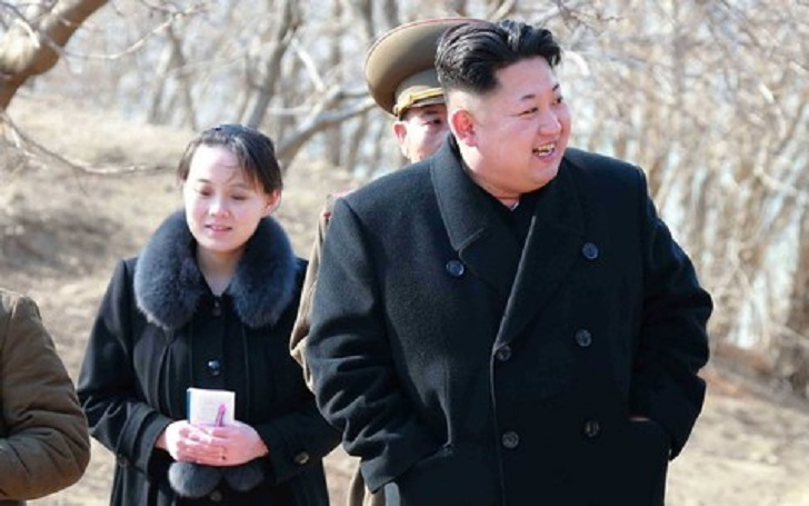 North Korean Leader Kim Jong-un's Sister to visit South Korea for Winter Olympics