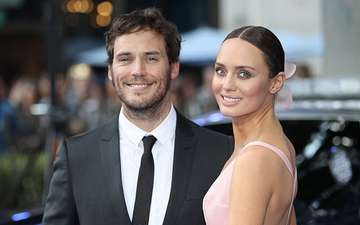 Laura Haddock Gives Birth, Welcomes Their Second Child With Husband Sam Claflin