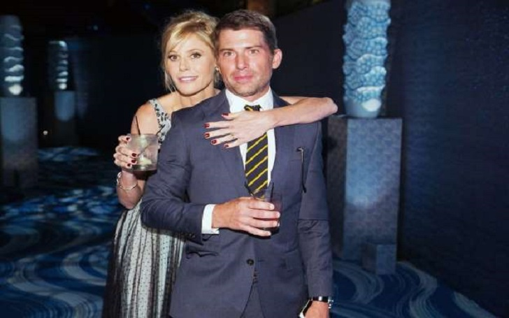 Julie Bowen Files for Divorce from Her Estranged Husband: Reveals Date of Separation
