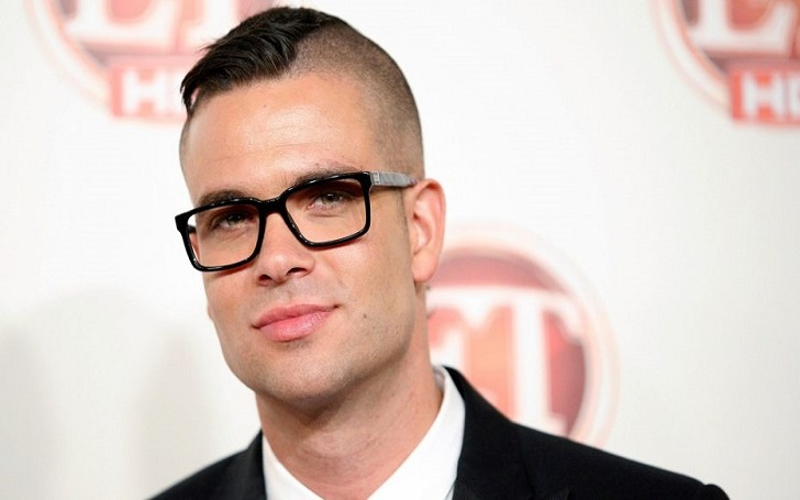 Mark Salling's Child Pornography Case Officially Dismissed After His Death by Suicide